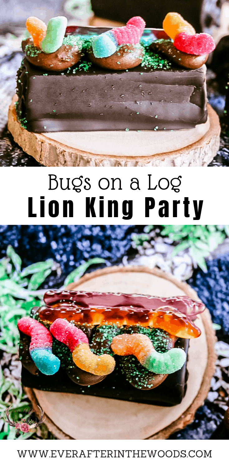 disney lion king birthday party ideas