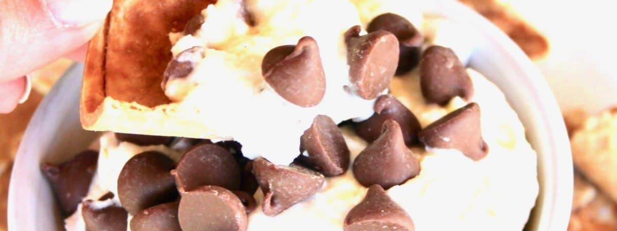 how to make the best cannoli dip recipe