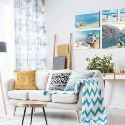 canvas prints for cheap
