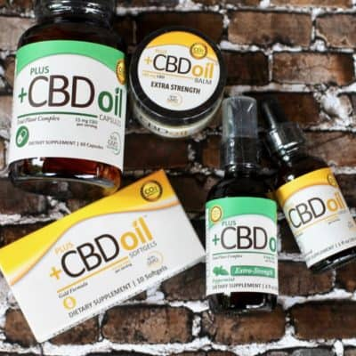 what is pluscbd cbd oil