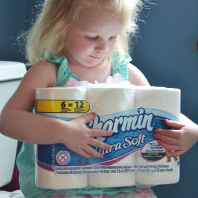 Charmin Clog-Free Guarantee for Stress-less Summer Entertaining