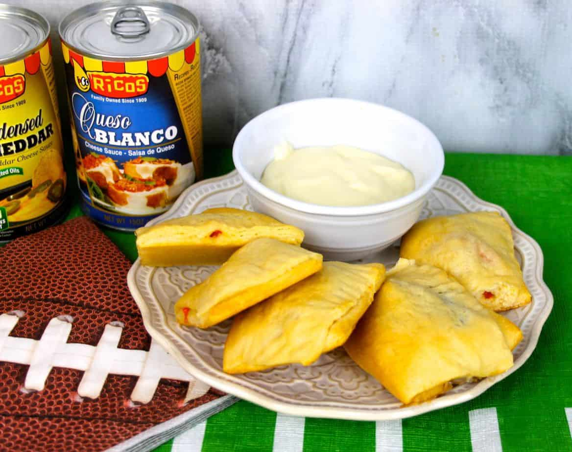 easy cheese steak stuffed rolls finger food game day