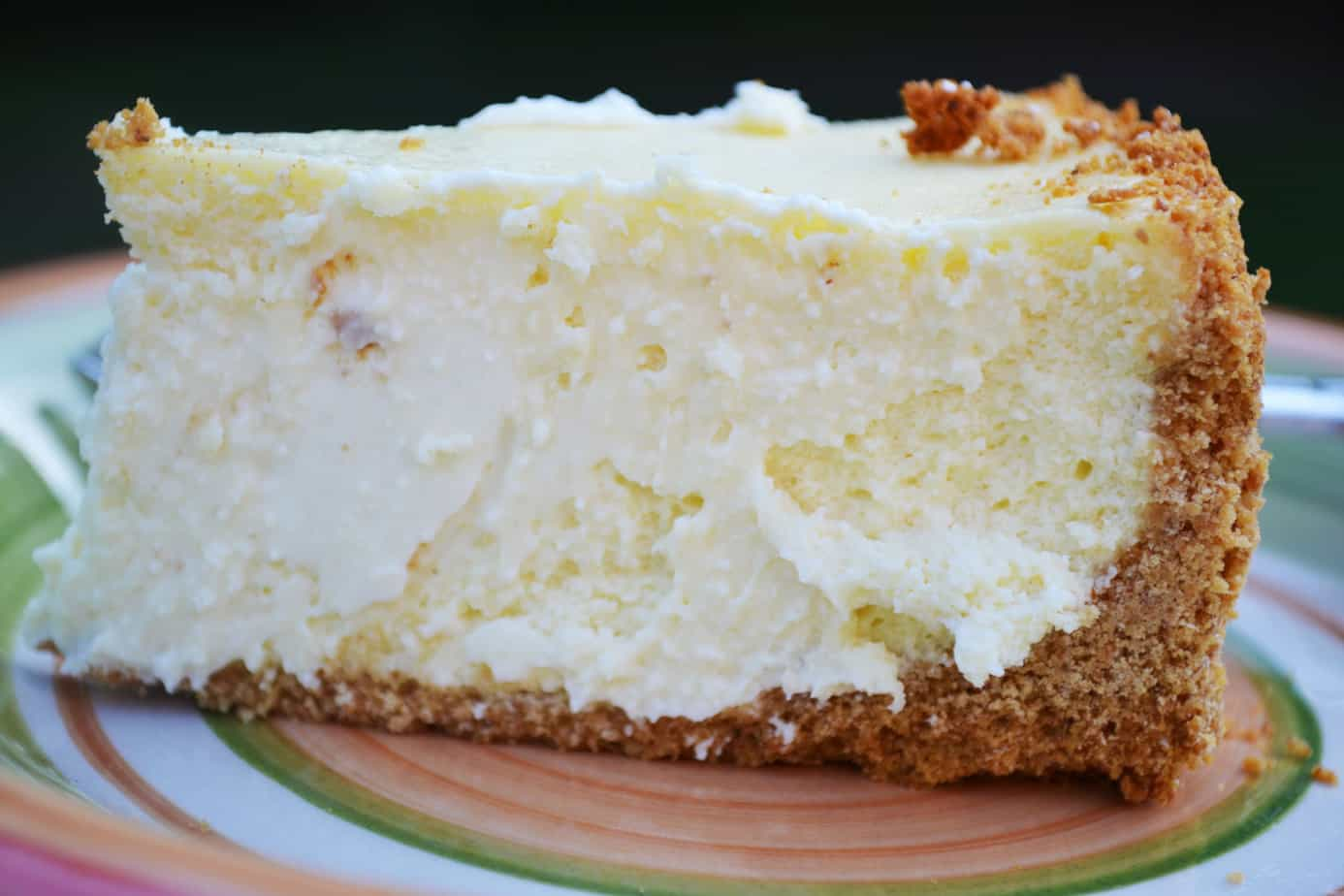 Best Smooth and Creamy Cheesecake Recipe - Ever After in ...