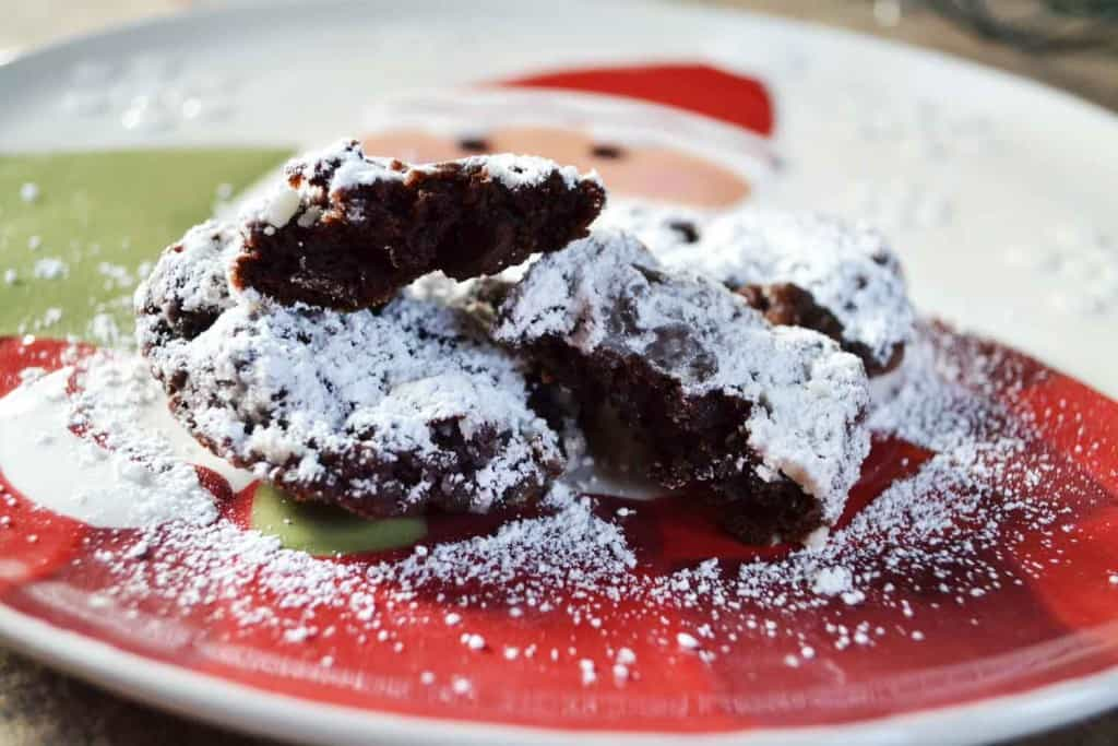 cake mix easy cream cheese chocolate butter cookies