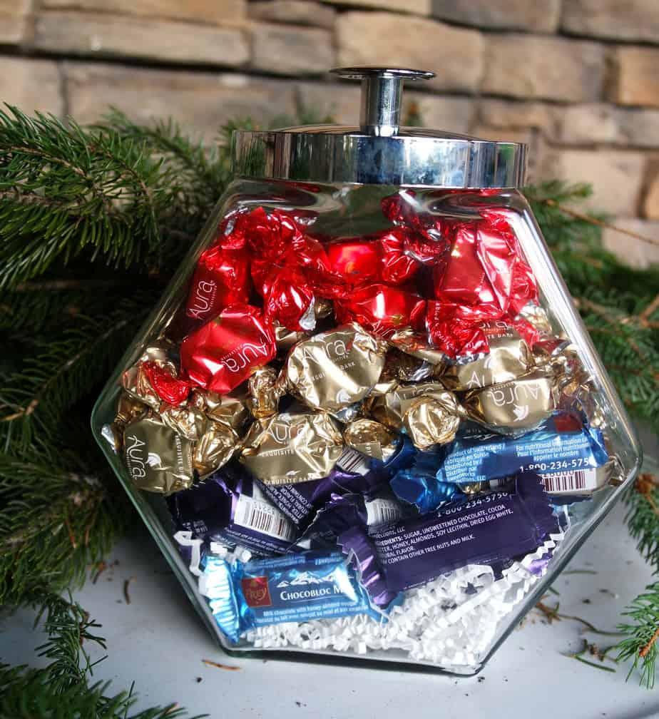 chocolat by frey