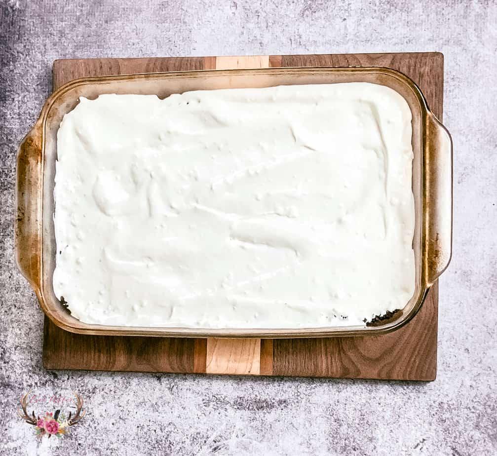 chocolate lasagna pudding recipe