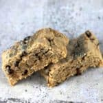Easy Cinnamon Coconut Biscotti Recipe