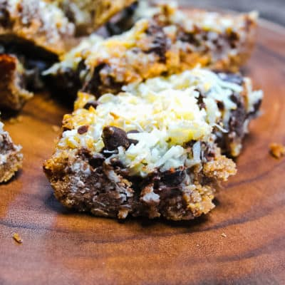 magic layer bars