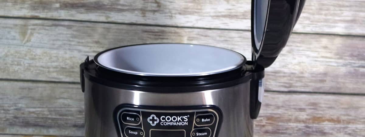 perfect pressure cooker