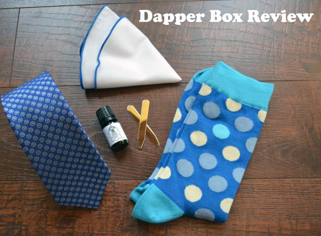 dapper-pin
