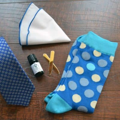 Gift Idea for the Fashionable Man in Your Life – Dapper Box