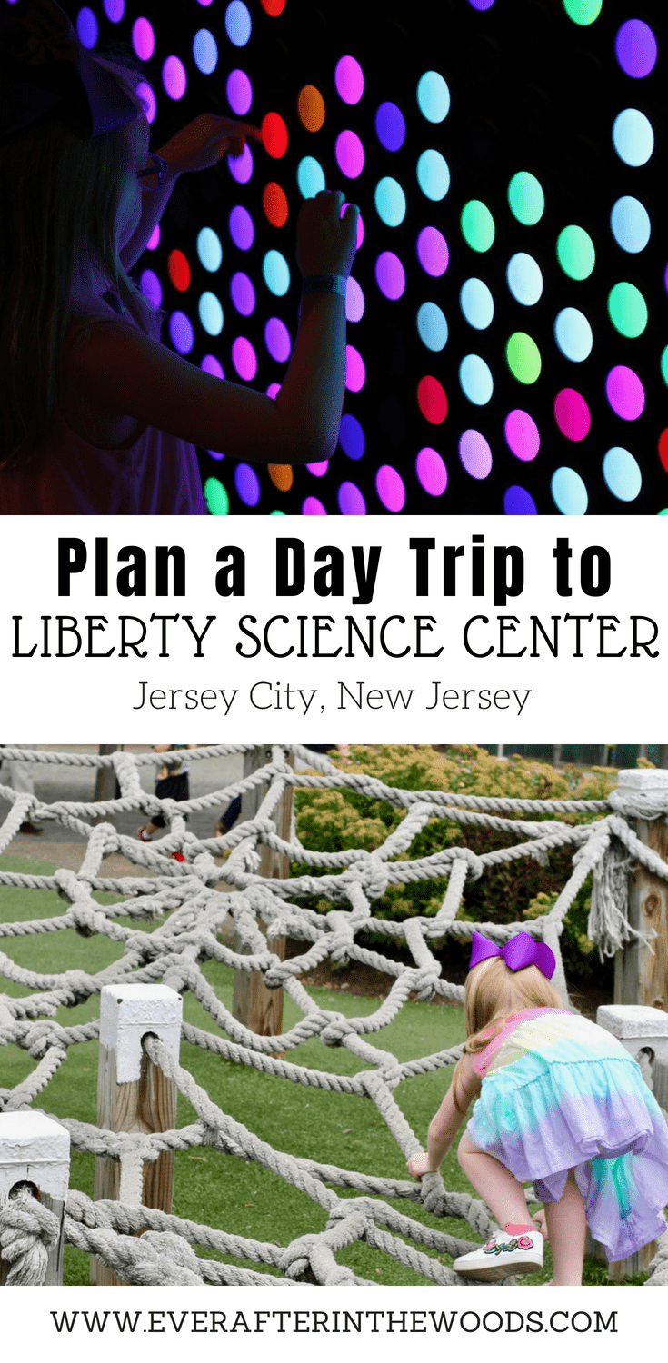 things to do with kids day trip nj nyc