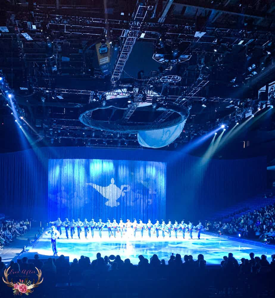 disney on ice great review