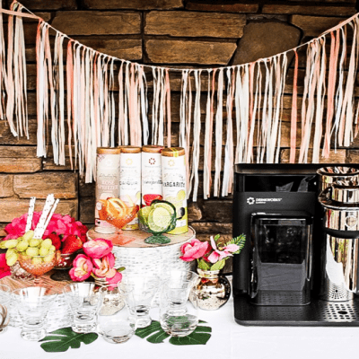 Mother's Day will be here before you know it and I have the perfect gift - Drinkworks® Home Bar by Keurig®.