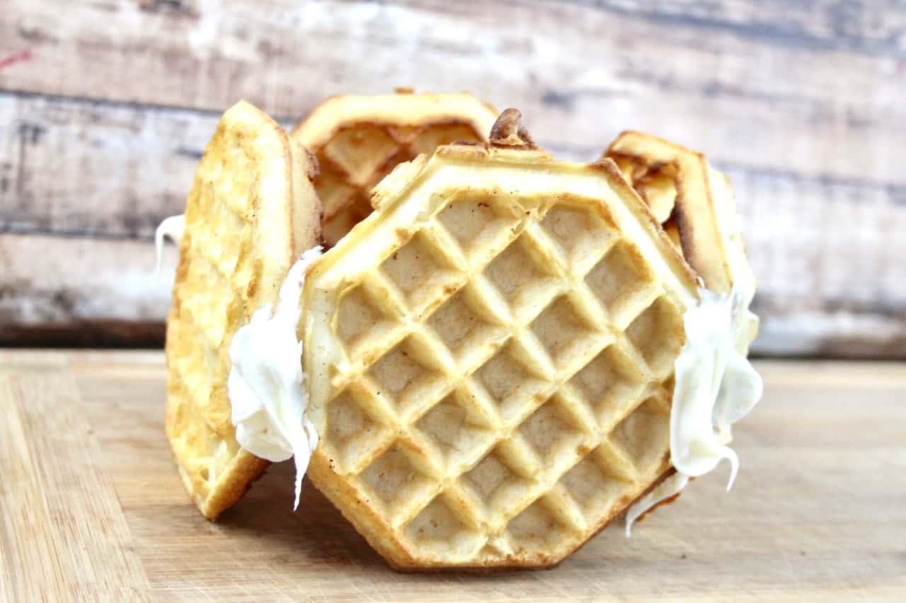 holiday waffle house