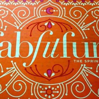 whats inside the spring fabfitfun
