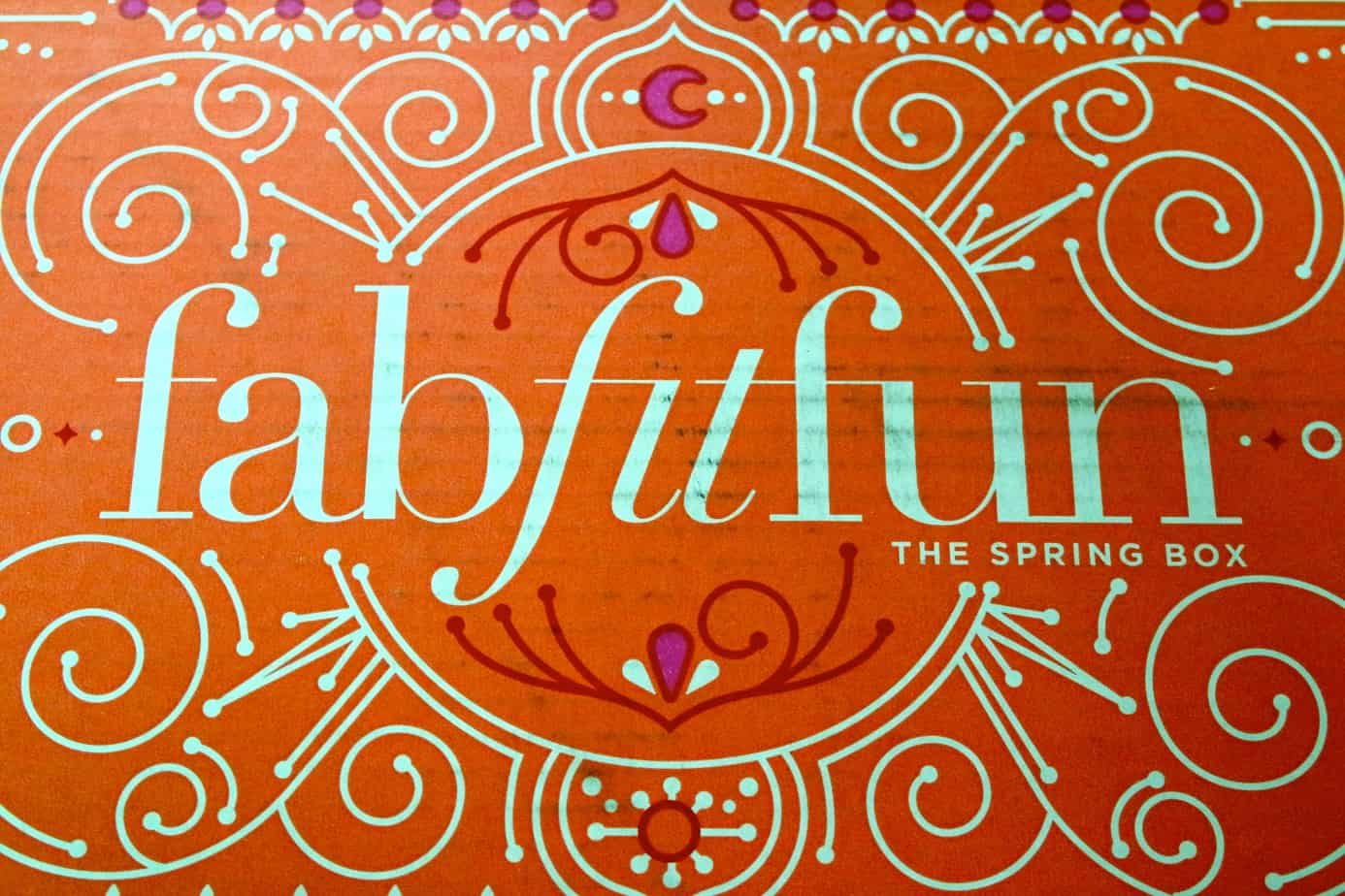 whats inside the spring fabfitfun