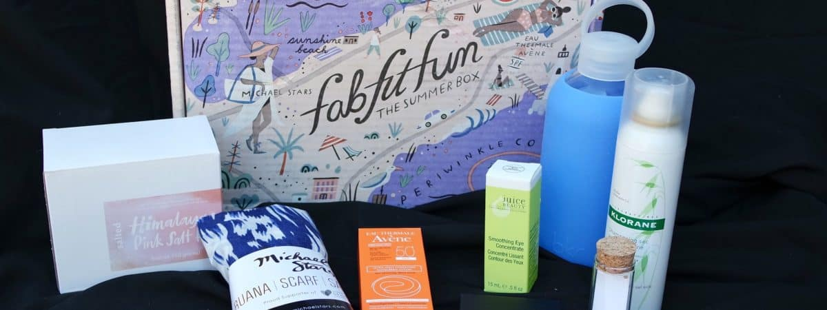 is fabfitfun worth the proce