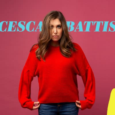 Hot New Album from Francesca Battistelli
