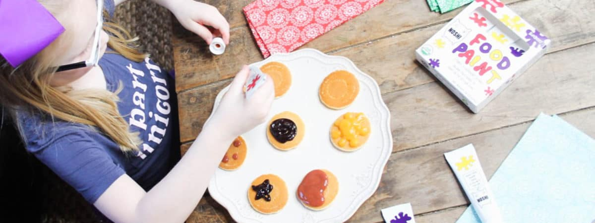 great ideas for picky eaters