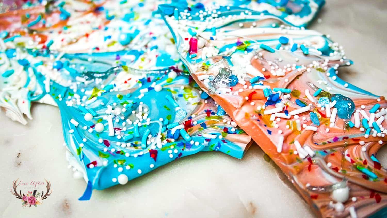 Frozen 2 party ideas
