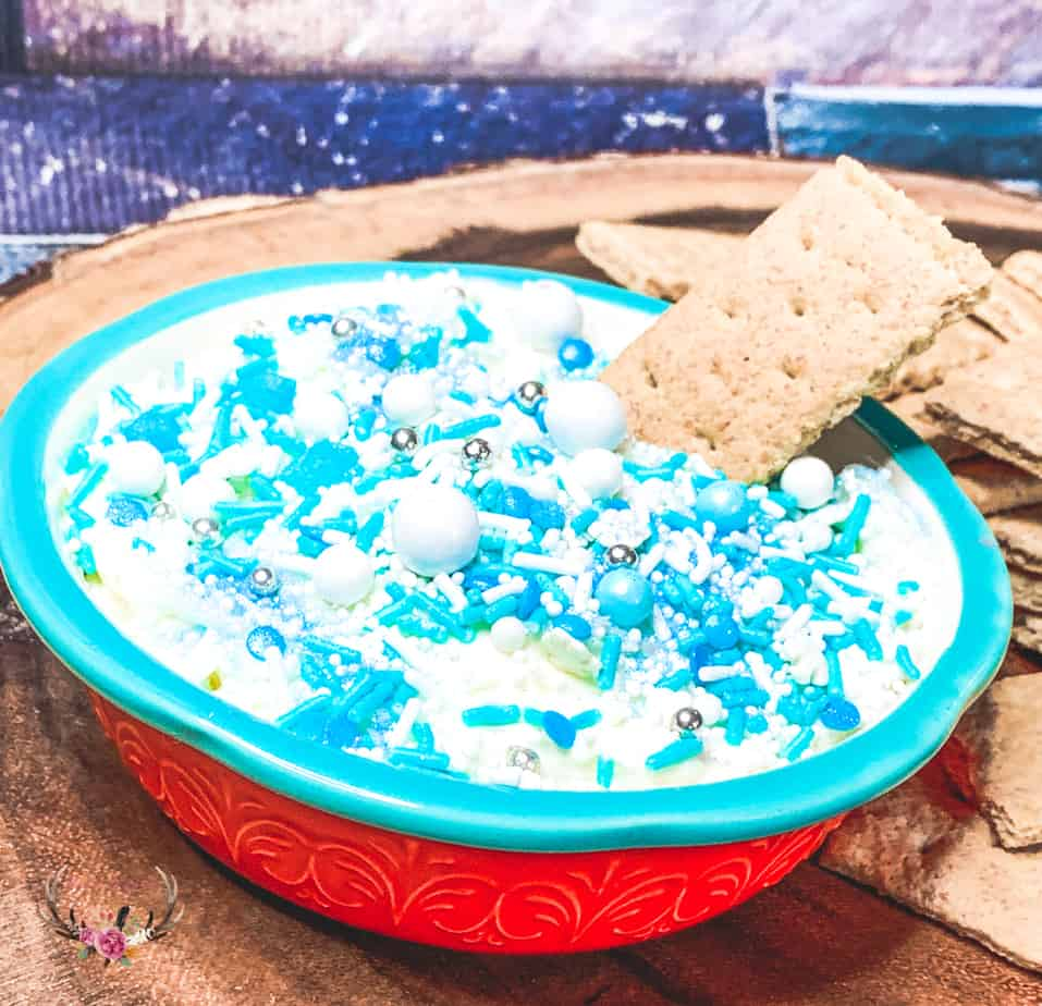 frozen party dip