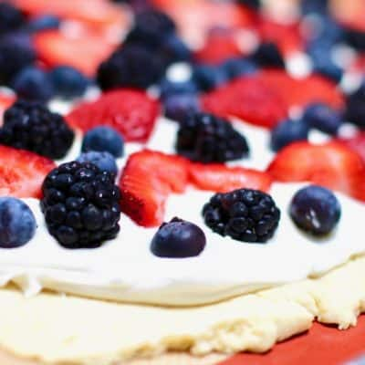 easy to make dessert for summer party