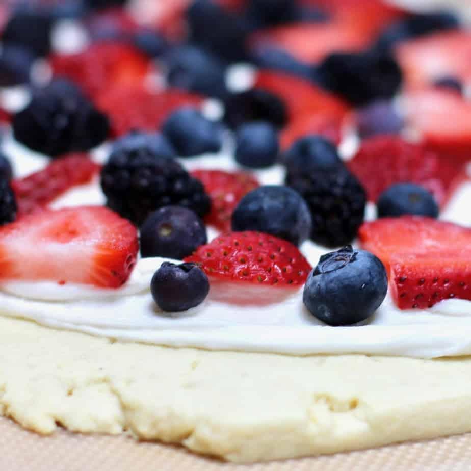 easy to make dessert