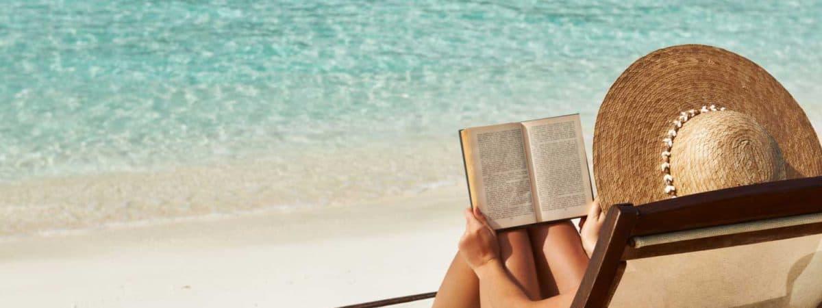 great beach reads