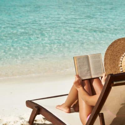 great beach reads