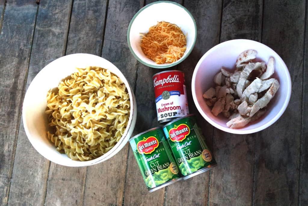 green-bean-ingredients