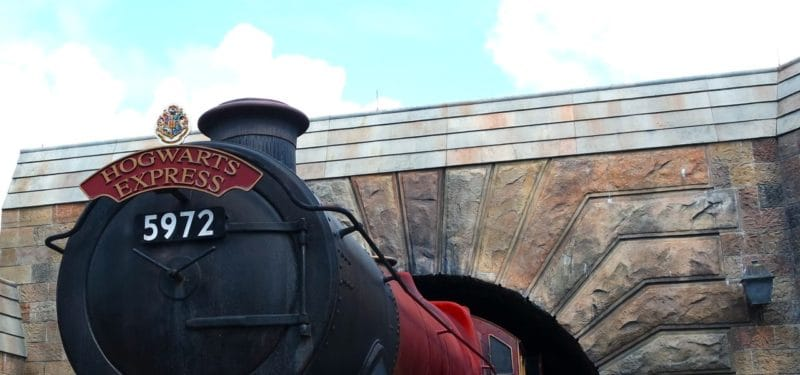 5 Things You Must Do in Harry Potter