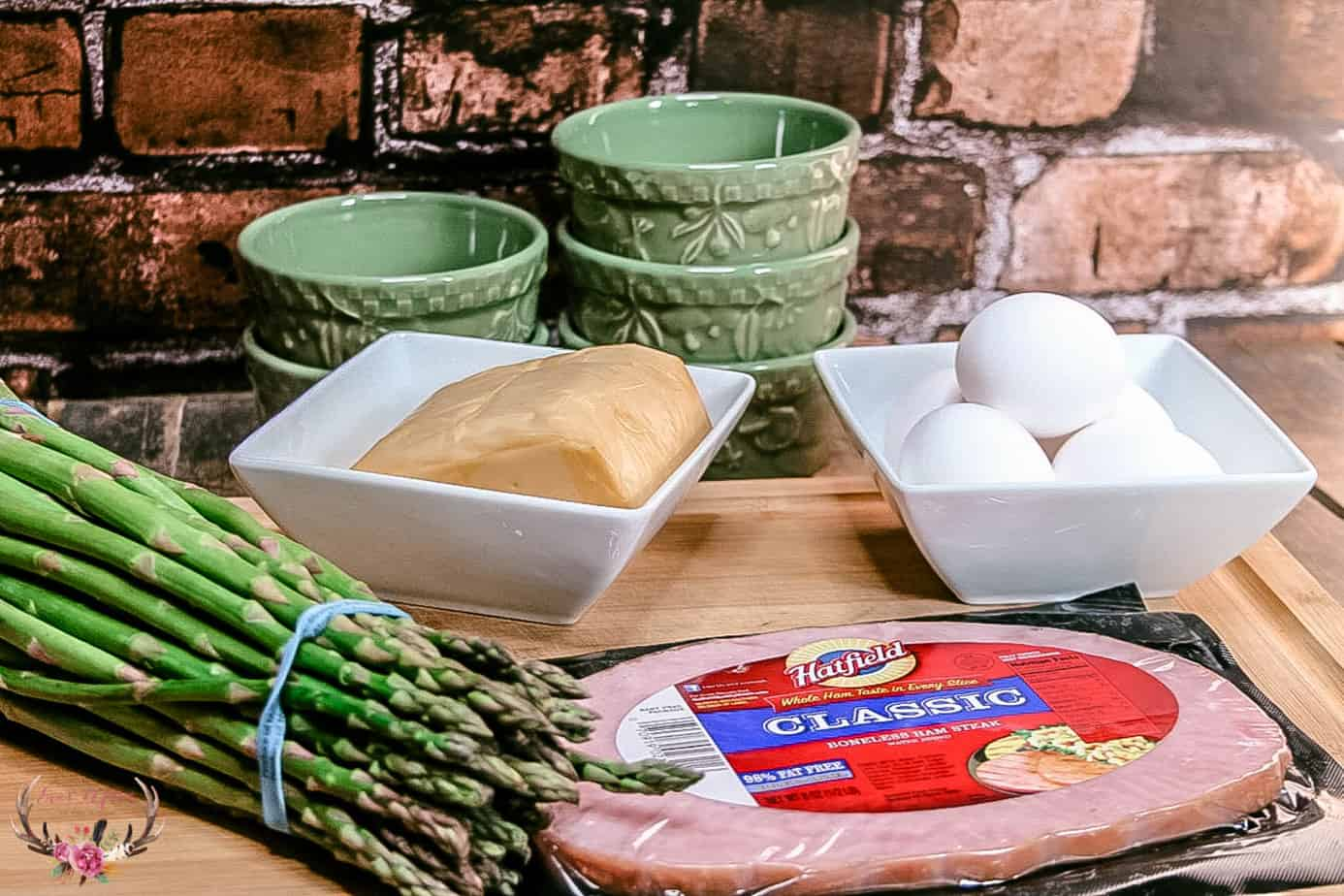 ingredients quiche