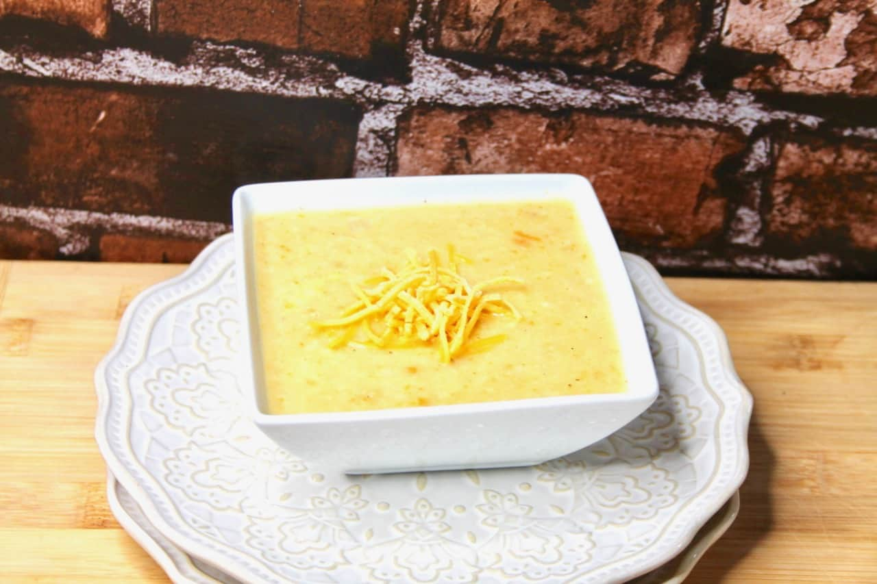 easy to make cream soup