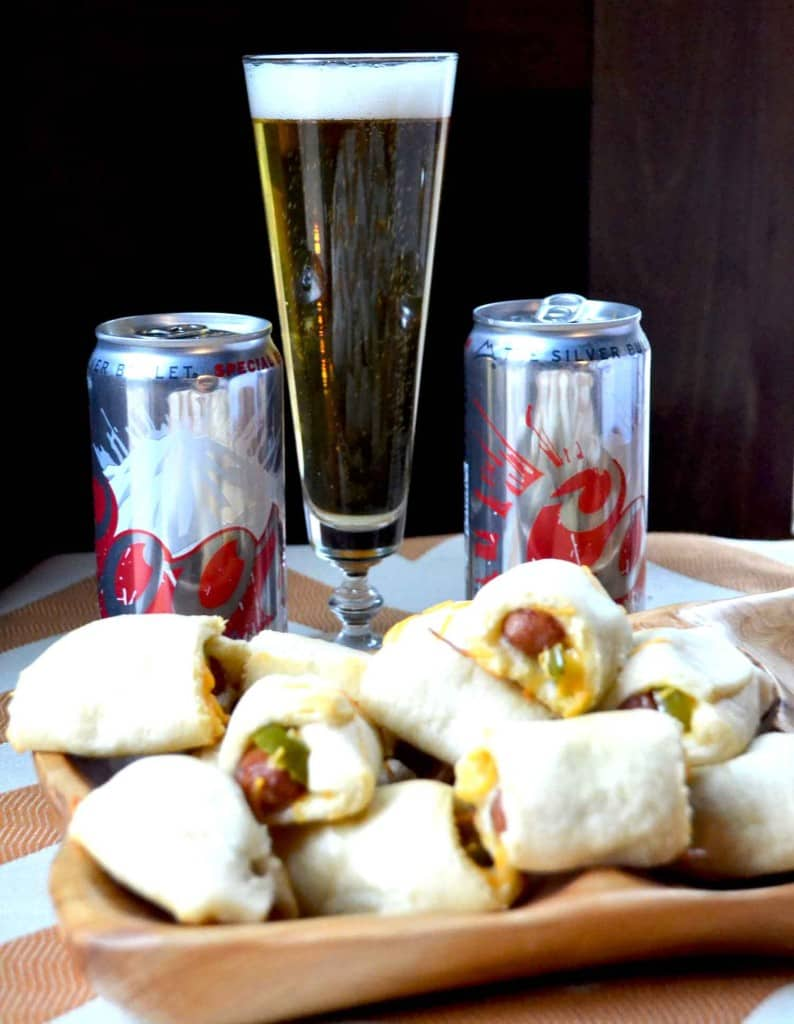jalapeño coors light