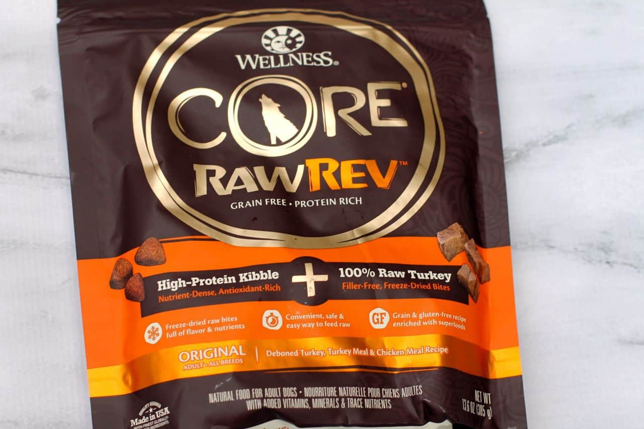 core petfood