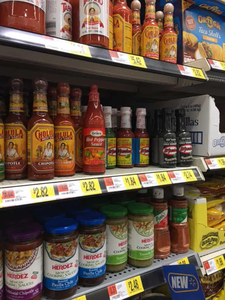 hot-sauce-store
