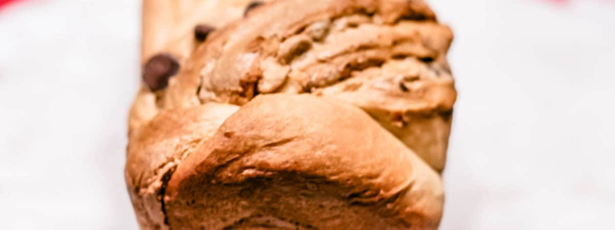 easy and perfect babka