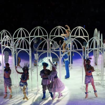 Why You Need to Take Your Kids to See Disney on Ice