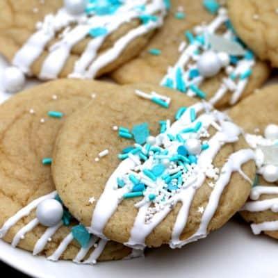 Holiday Cookie Swap Cookies