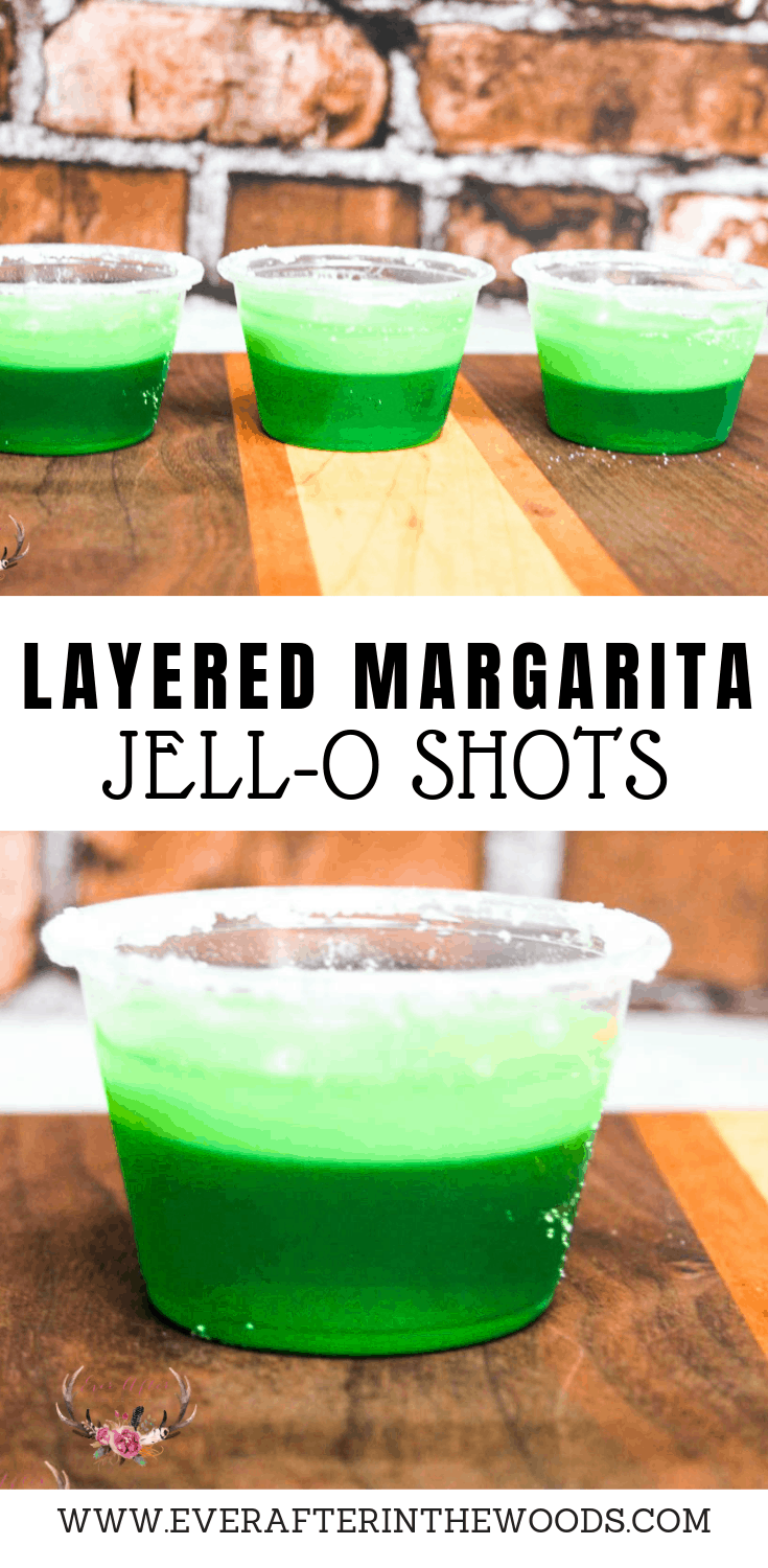 best margarita tequila jello shots