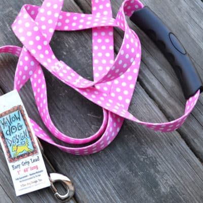 Great Selection of Pet Accessories at Hot Dog Collars and Giveaway