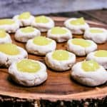 recipes with lemon curd