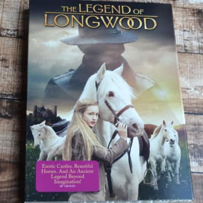 The Legend of Longwood Available on June 4, 2015