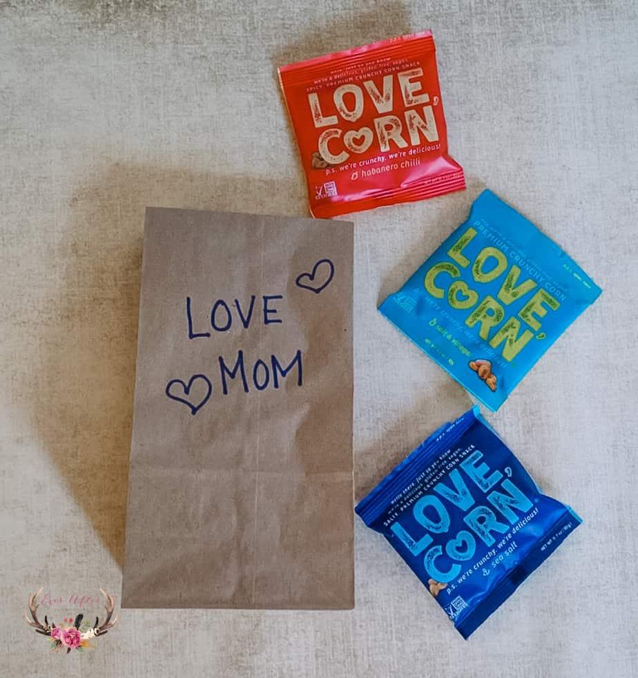 new snack ideas
