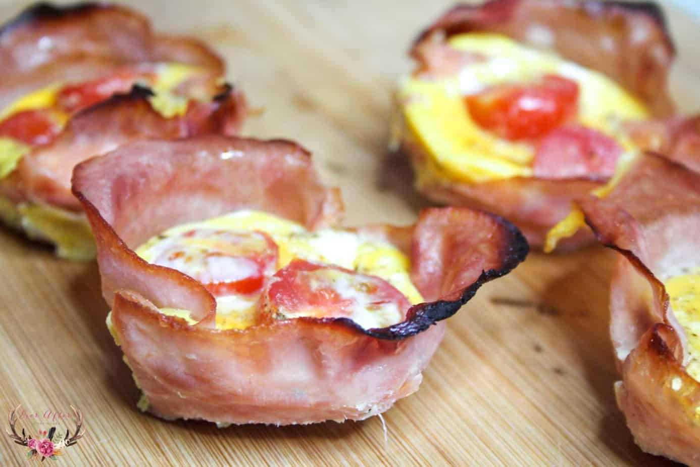 high protein low carb breakfast options