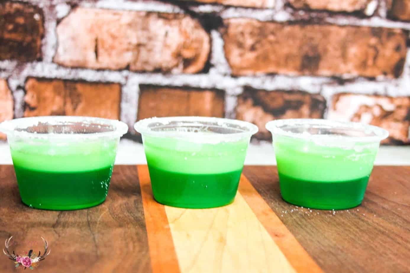 best margarita tequila jello shots