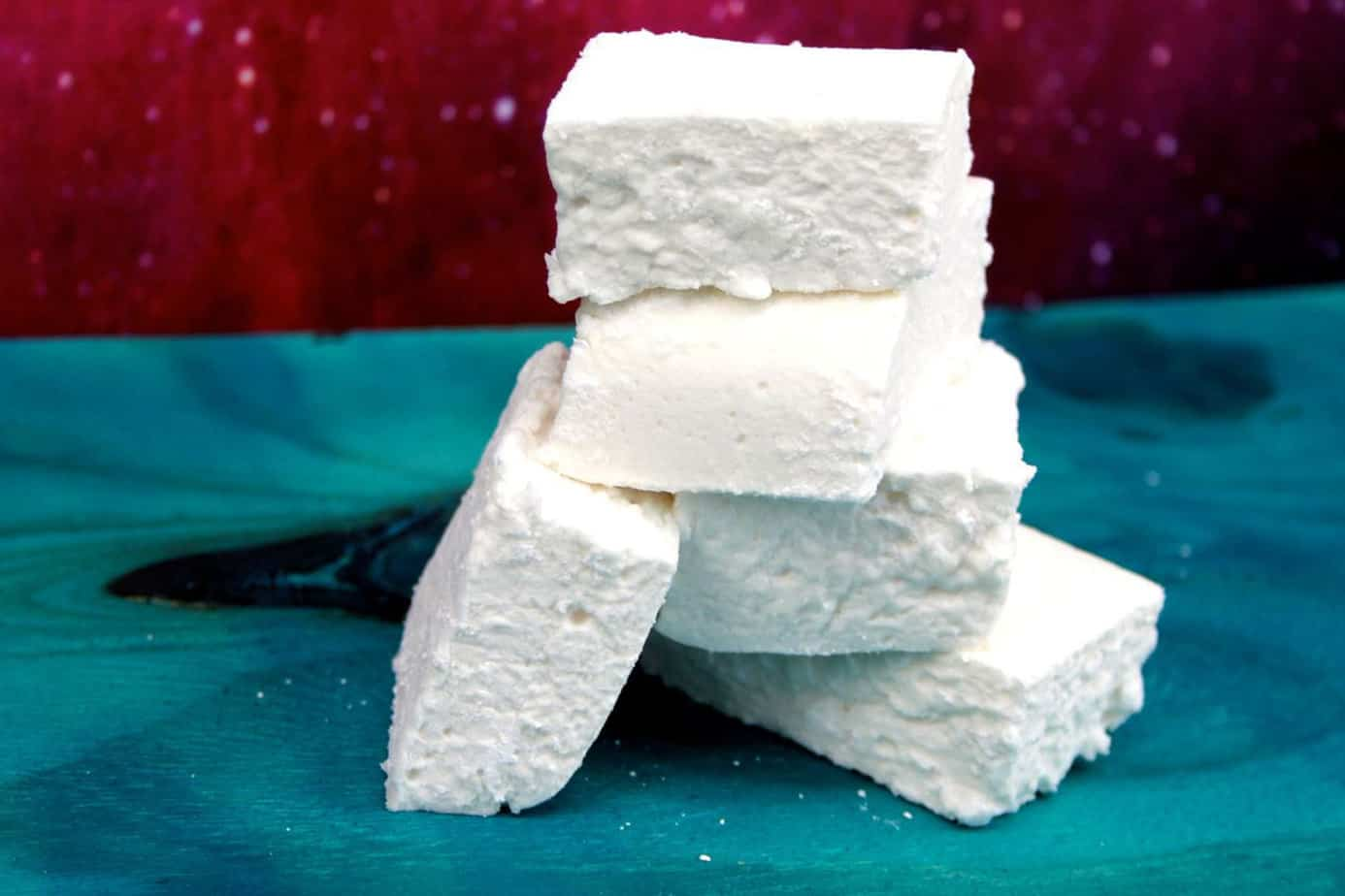 how to make your own marshmallows at home from scratch