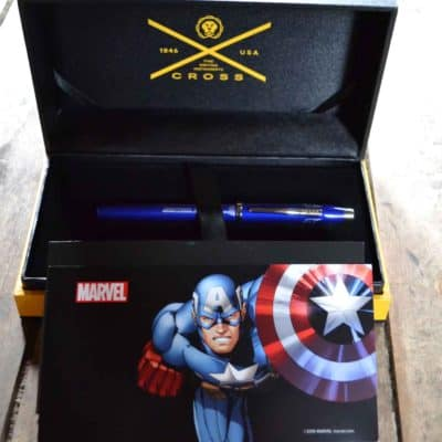 marvel comics geek dad father gift unique