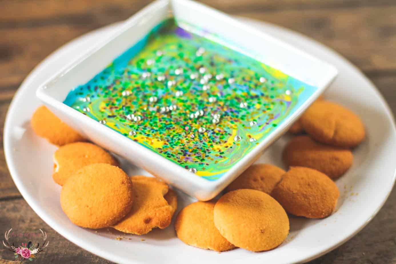 ideas for mermaid birthday party | mermaid desserts